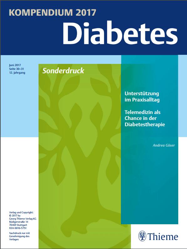 Kompendium Diabetis